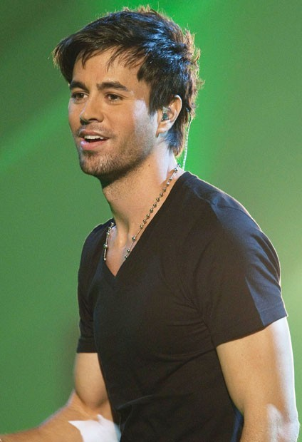 Une sacrée ressemblance avec Enrique !