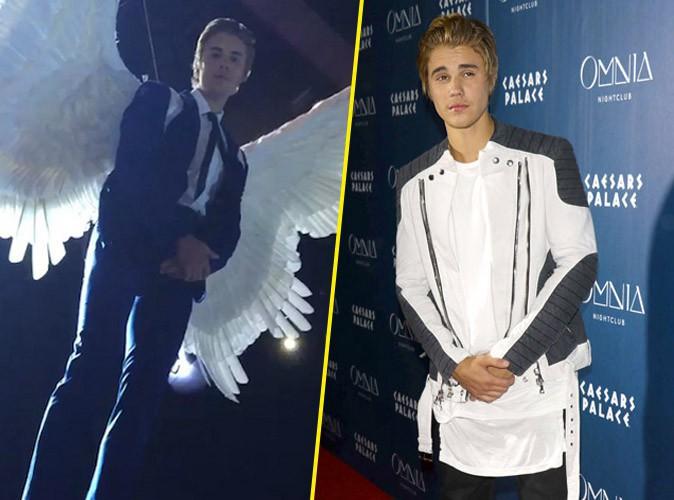 Photos : Justin Bieber : ange déchu, insulté et humilié !