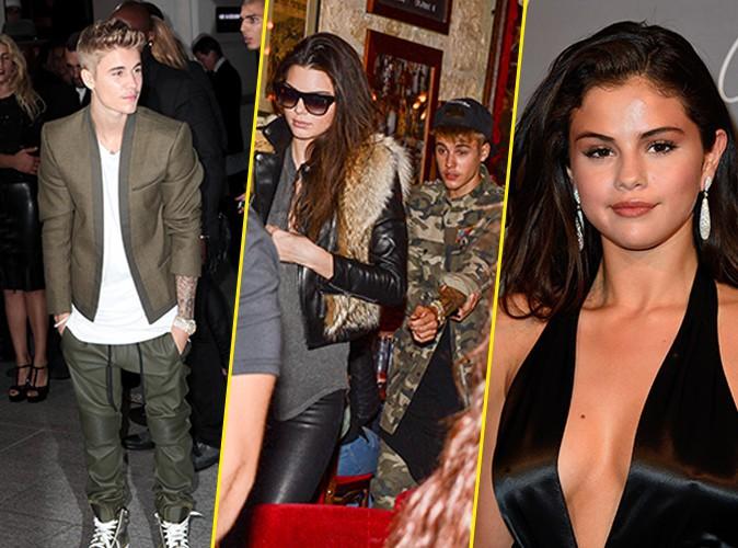 Justin Bieber : diner en t�te-�-t�te avec Kendall Jenner, Selena �cart�e !