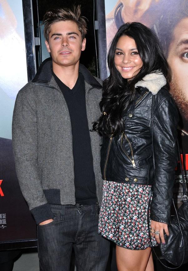 On souhaite à Justien Bieber et Selena Gomez de vivre une encore plus jolie love story que Zac Efron et Vanessa Hudgens !