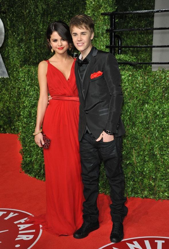 Selena est superbe !