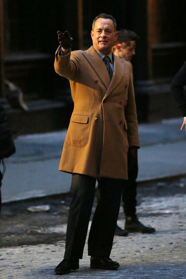 Justin Bieber et Tom Hanks : ils prêtent main-forte à Carly Rae Jepsen pour son nouveau clip !