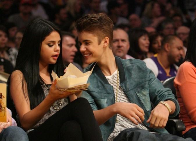 Justin, toujours très attentionné !