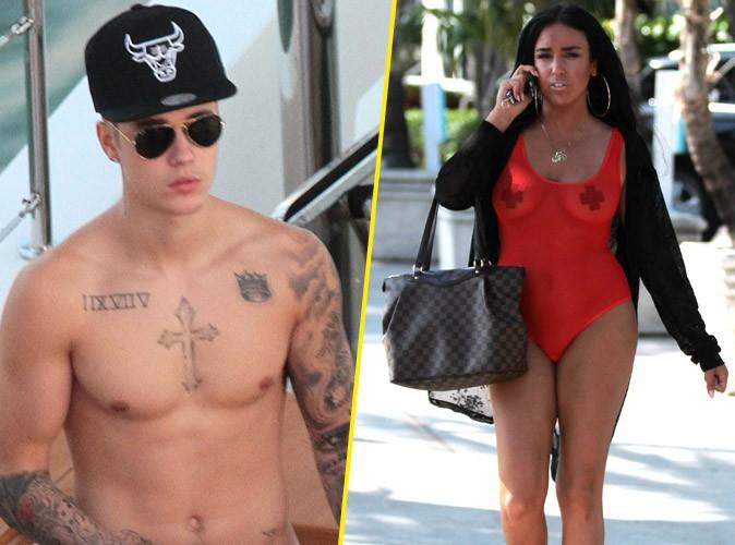Justin Bieber : il se la coule douce à Miami en compagnie de planteureuses créatures... Et Selena Gomez dans tout ça ?!