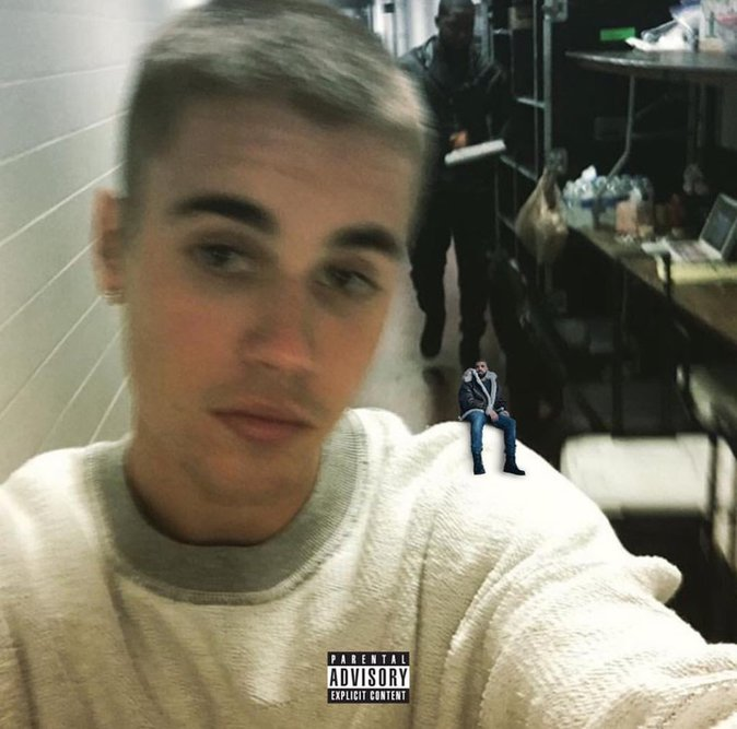 VIEWS by Justin
