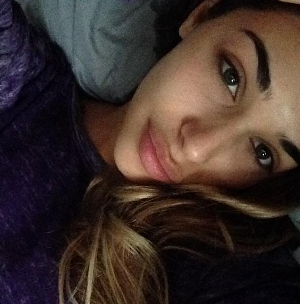 Photos : Justin Bieber : mais qui est Chantel Jeffries, la bombe qui était à ses côtés pendant l'arrestation ?
