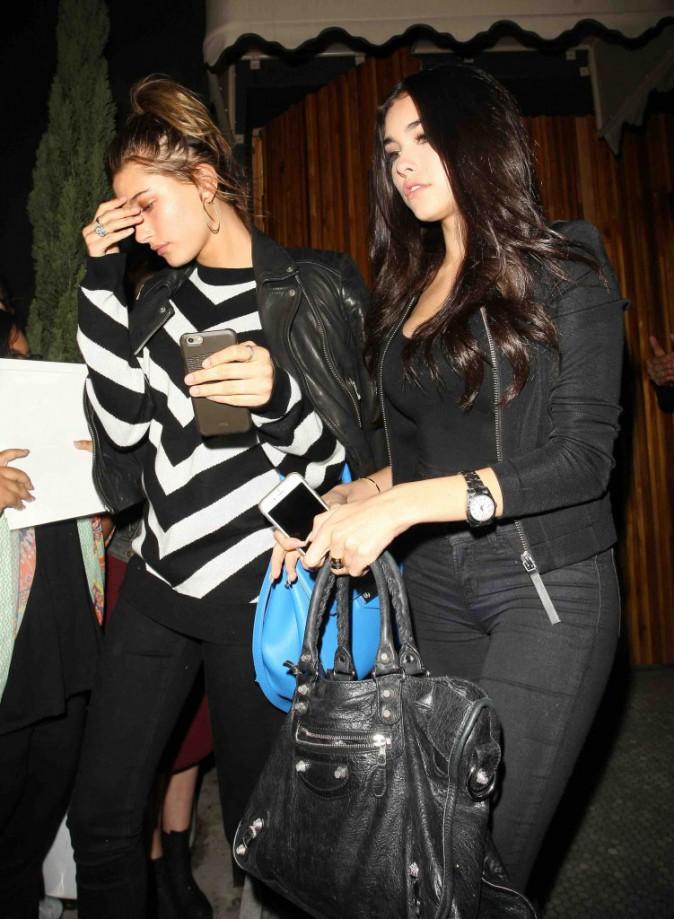 Justin Bieber : Nouvelle surprise aux côtés de Cody Simpson et devant Hailey Baldwin !