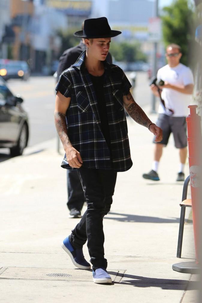 Justin Bieber : Prêt à se marier, il ne lui manque plus qu'une chose...