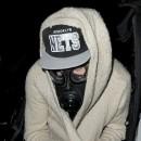 Justin Bieber le 6 mars 2013 à Londres