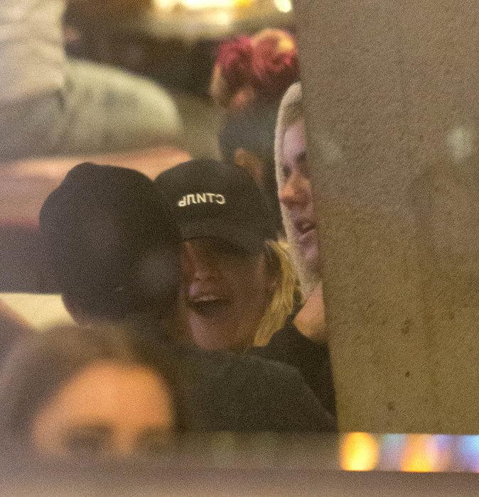 Justin Bieber: Sa folle nuit avec Rita Ora!