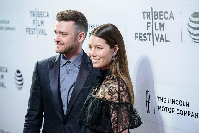 Justin Timberlake : il joue volontiers les potiches pour Jessica Biel !