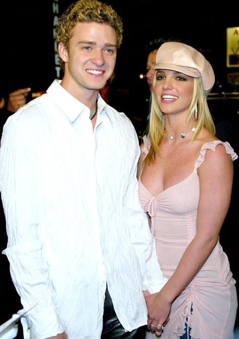 Le beau gosse a fait craquer Britney !