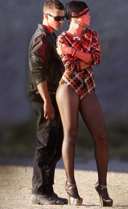 So hot pour son duo avec Rihanna !