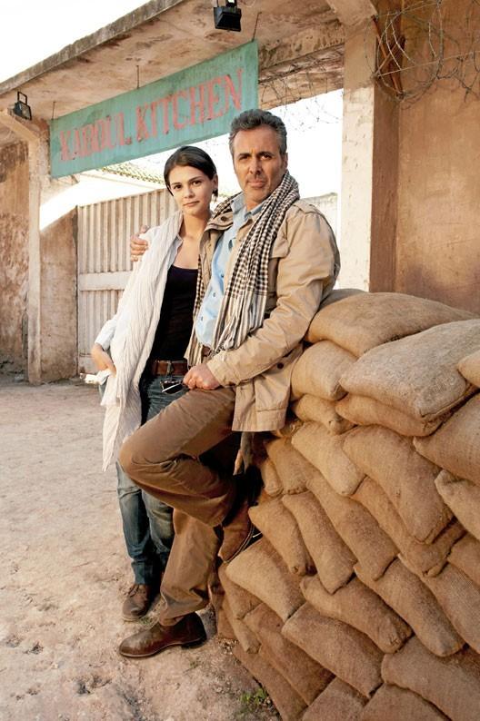 Kaboul Kitchen, la nouvelle série de Canal + !
