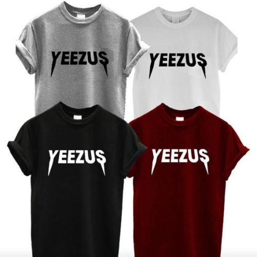 Kanye West, Justin Bieber, Beyonc� : ils r�volutionnent le T-shirt de concert