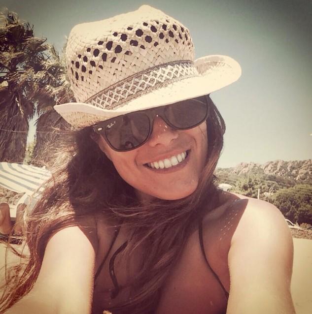 Karine Ferri : elle dévoile l'album très sexy de ses vacances en Corse... Chaud devant !