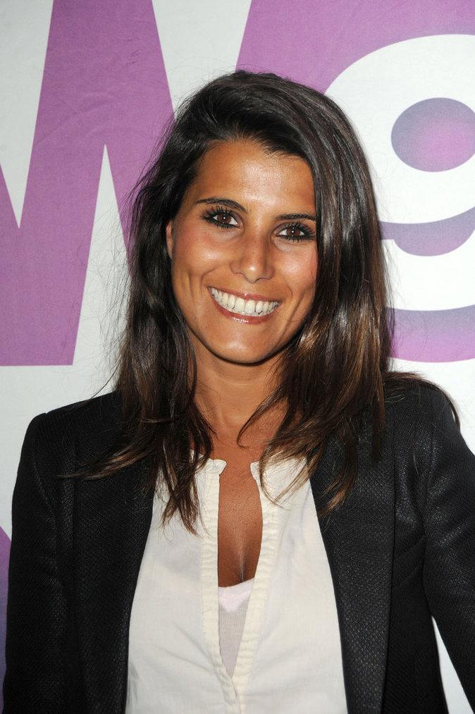 Karine Ferri en 2010