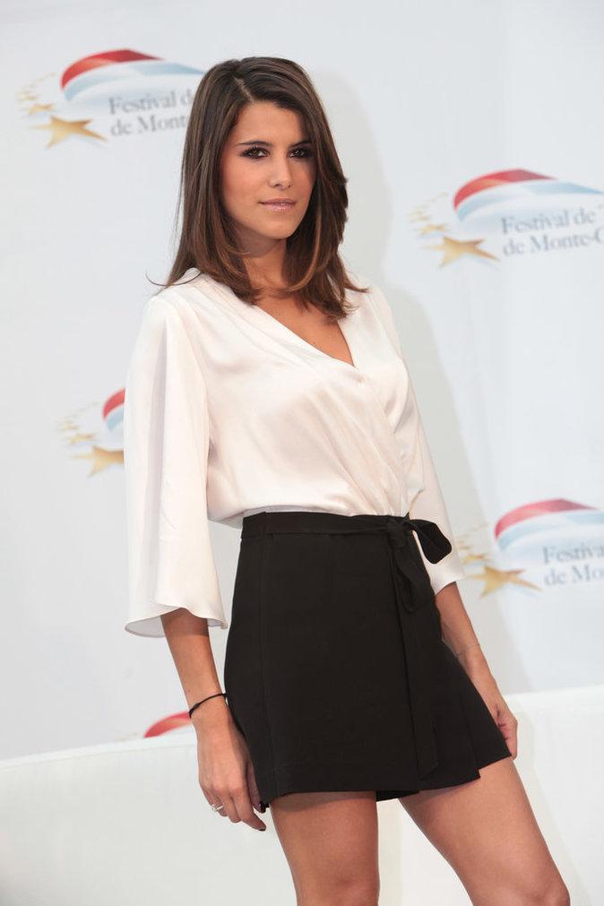 Karine Ferri en 2011