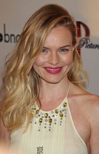 Kate Bosworth lors de la première du film Life Happens à Los Angeles, le 2 avril 2012.