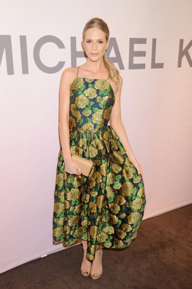Photos : Kate Hudson, Lily Aldridge, Allison Williams, Poppy Delevingne... toutes dingues de Michael Kors !