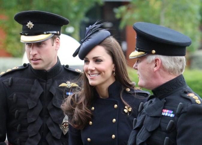 Le sourire qui va faire craquer tous les soldats !