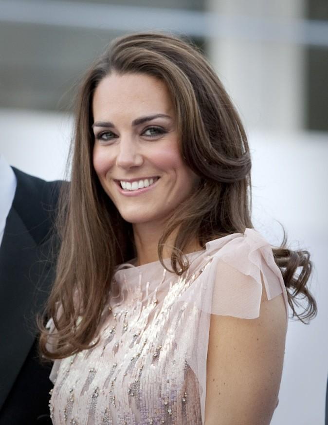 9 juin 2011 à Kensington Palace