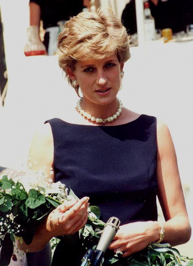 Photos : Kate Middleton, Diana et William... Zoom sur la monarchie anglaise !