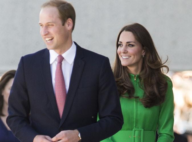 Kate Middleton : elle se met au vert pour son passage dans la capitale australienne, Canberra !