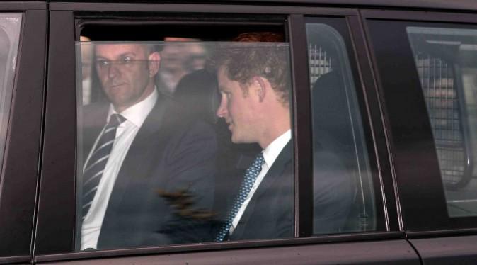 Kate Middleton et le Prince William : brunch de Noël au palais royal !