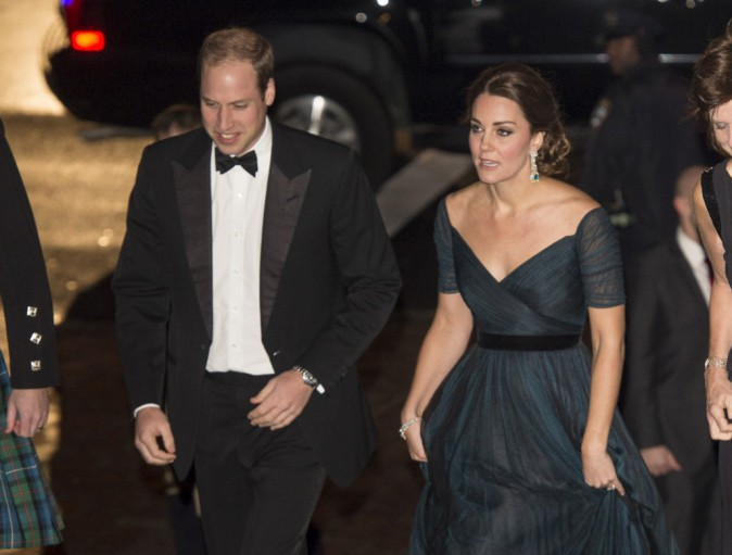 Ou se sont rencontres kate et william