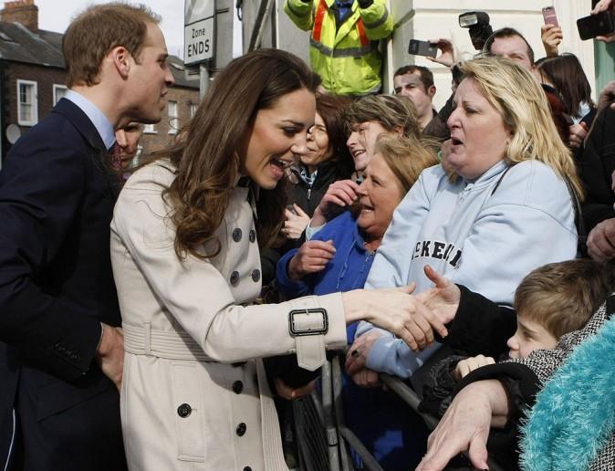 Les Irlandais du Nord sont sous le charme !