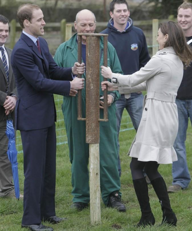 Visite dans la campagne irlandaise !