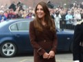 Photos : Kate Middleton : mais où est son baby bump ?