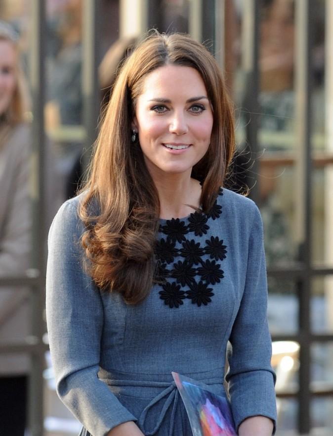 La famille royale a une ambassadrice de luxe !