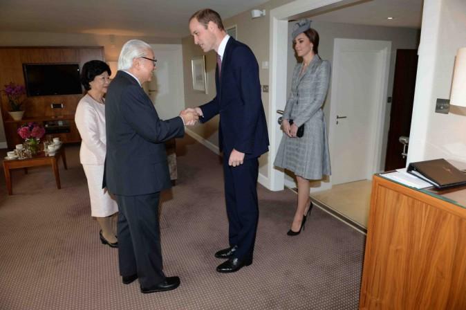 Kate Middleton : première sortie officielle depuis l'annonce de la grossesse, découvrez vite les photos !