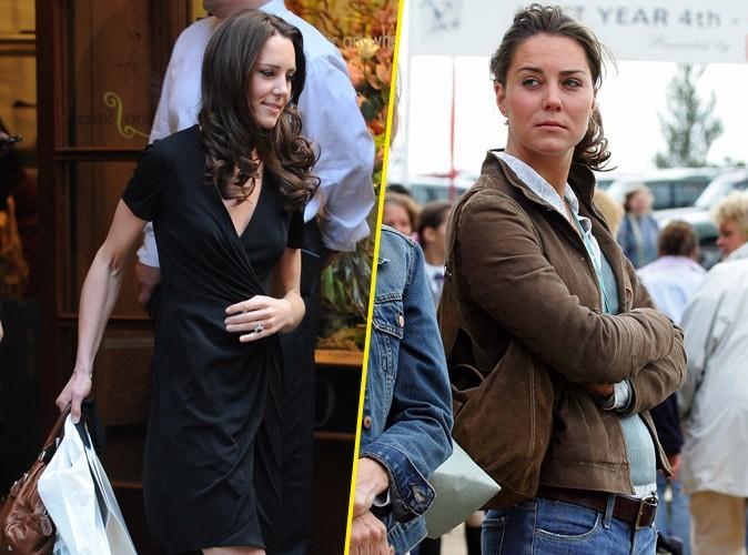 Comment préférez-vous Kate Middleton ?