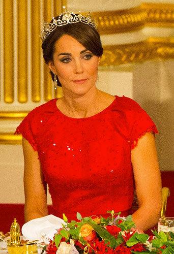 Kate Middleton VS Letizia d'Espagne : qui porte le mieux la couronne de princesse ?
