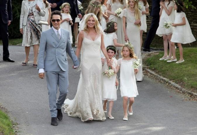 Vive les mariés !