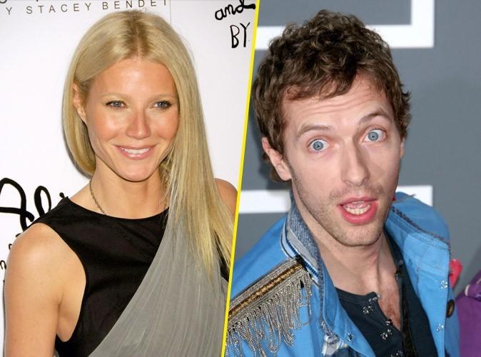 Gwyneth Paltrow est amoureuse du rockeur Chris Martin