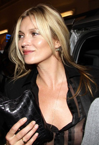 Photos : Kate Moss : sa photo pour Playboy enfin dévoilée !