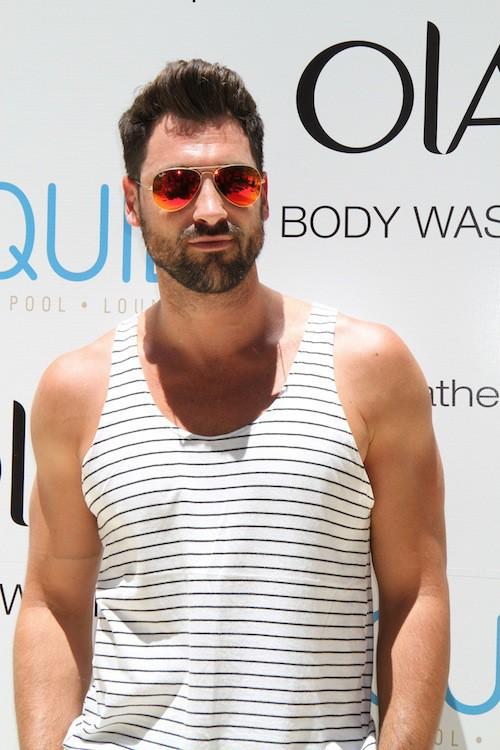 Photos : Kate Upton : découvrez Maksim Chmerkovskiy, son boyfriend tout en muscles !