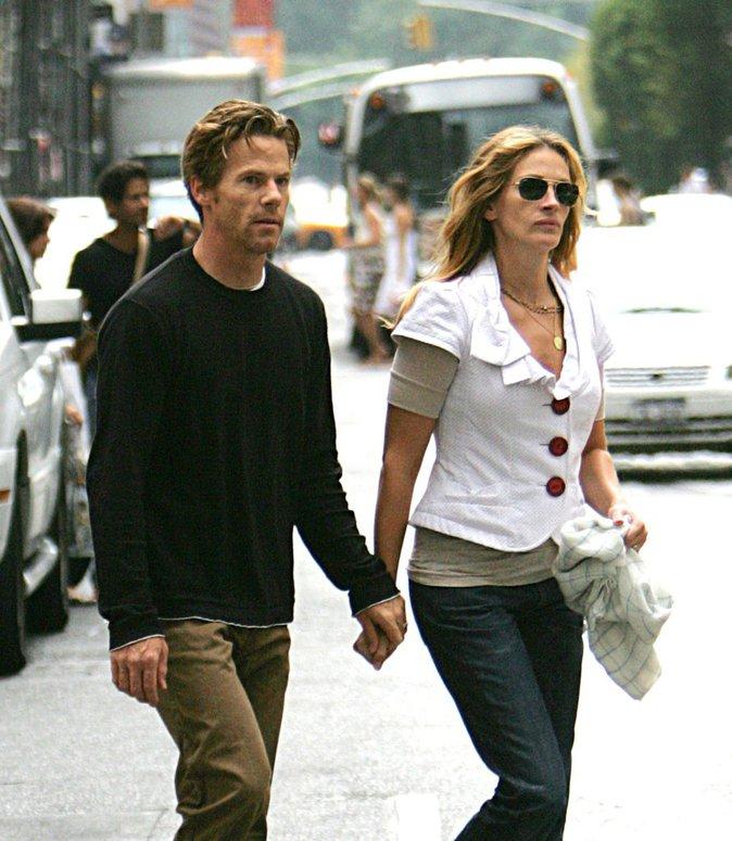 Julia Roberts et Daniel Moder sont mariés depuis 2002