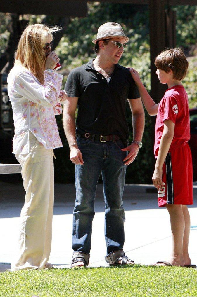 Lisa Kudrow et Michel Stern sont mariés depuis 1995