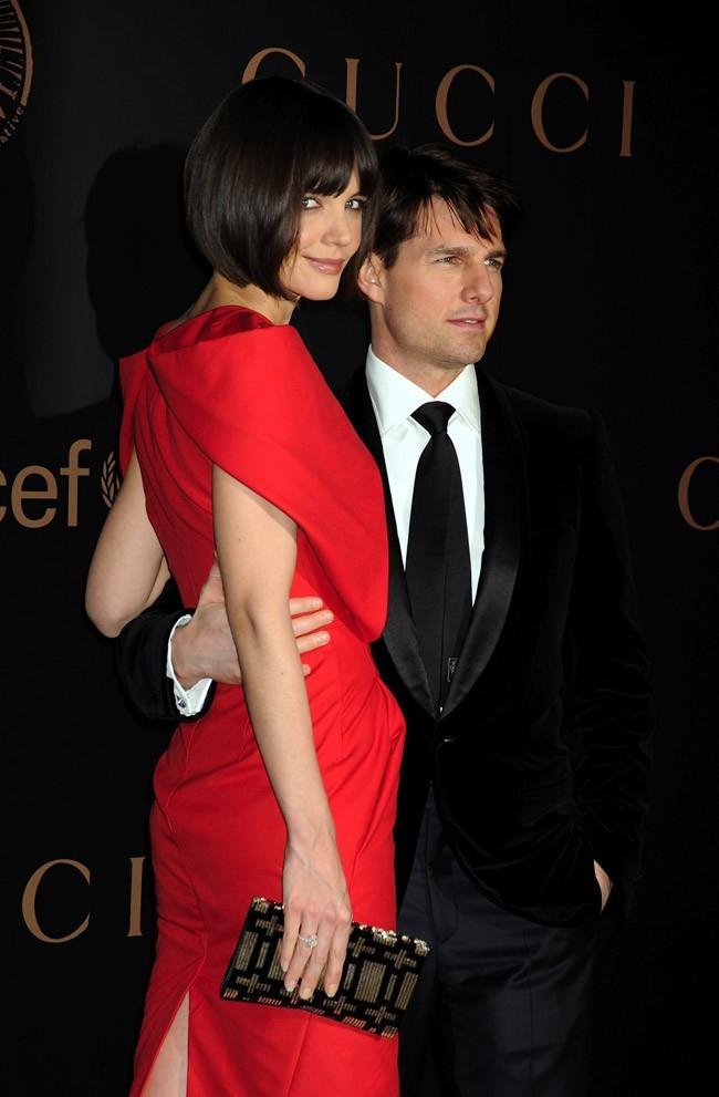 Un des couples les plus glam d'Hollywood...