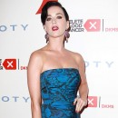 Photos : Katy Perry : elle frise la perfection dans une robe bustier ultra-moulante !