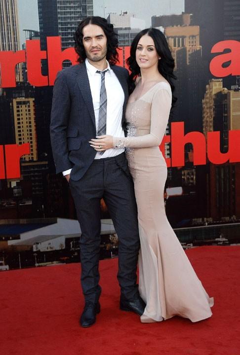 Le couple star survivra -t-il à la pression de la célébrité ?