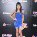 Carly Rae Jepsen le 26 juin 2012 à Los Angeles