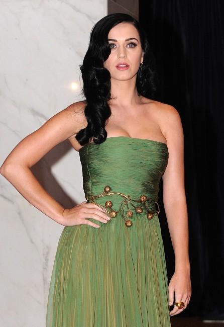 Katy Perry, Washington DC, 27 avril 2013.