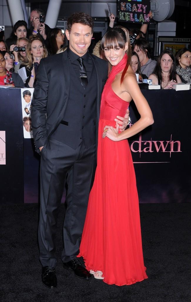 Le couple le plus sexy sur le tapis rouge?