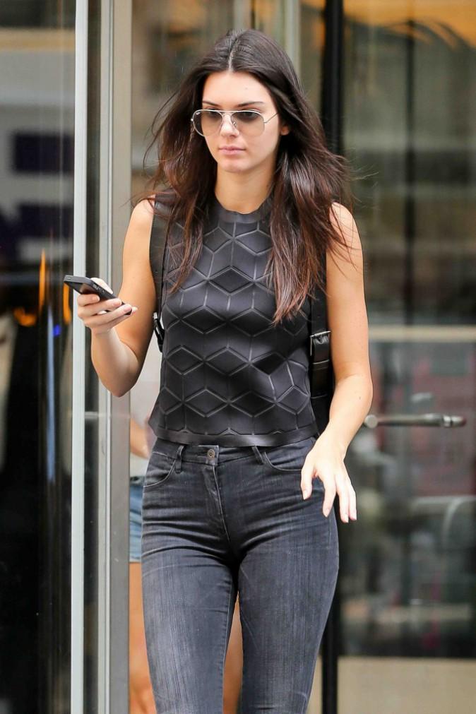 Kendall Jenner : après la mode, elle pourrait bien s'attaquer au cinéma !